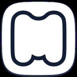 logo minimal